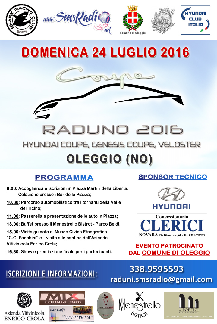 Raduno Oleggio 24 Luglio 2016 Coupe Hyundai.jpg