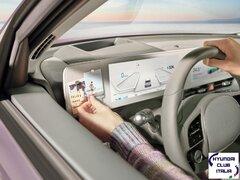 Nuova Hyundai IONIQ 5 - Interni (8).jpg